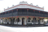 Picture relating to Murrurundi - titled 'Railway Hotel'