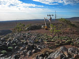 Picture of / about 'Iron Knob' South Australia - Iron Knob, Highest point