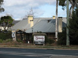 Picture relating to Lyneham - titled 'Old Canberra Inn'