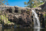 Picture relating to Turpins Falls - titled 'Turpins Falls'