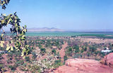 Picture relating to Ord River - titled 'Ord River'