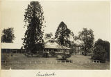 Picture relating to Esk - titled 'Homestead at Cressbrook Station, 1930'