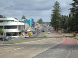 Picture relating to Pittwater Road - titled 'Pittwater Road'