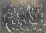 Picture relating to Gympie - titled 'Gympie Station Football Team, 1912'