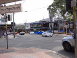 Picture of / about 'Kogarah' New South Wales - Railway Pde/Montgomery St intersection