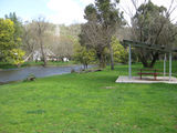 Picture of / about 'Jamieson' Victoria - Jamieson River Bank