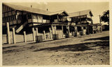 Picture relating to Surfers Paradise - titled 'Surfers Paradise Hotel'