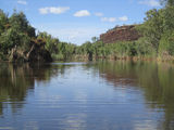 Picture of / about 'Weeli Wolli Creek' Western Australia - Weeli Wolli Creek