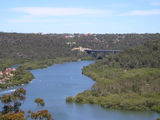 Picture relating to Woronora - titled 'Woronora River'