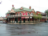 Picture of / about 'Rutherglen' Victoria - Star Hotel Rutherglen