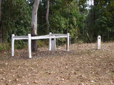Picture of / about 'Moreton Telegraph Station' Queensland - Moreton Telegraph Station Lonely Graves