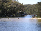 Picture relating to Royal National Park - titled 'Royal National Park 7'