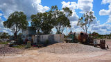 Picture relating to Lightning Ridge - titled 'Housing Lightning Ridge Style'