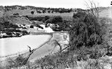 Picture relating to Murrumbidgee River - titled 'Murrumbidgee River at Cuppacumbalong Station'