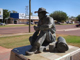 Picture of / about 'Winton' Queensland - Winton