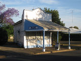 Picture relating to Helidon - titled 'Helidon - old shop'