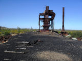 Picture relating to Kuridala Mine - titled ''