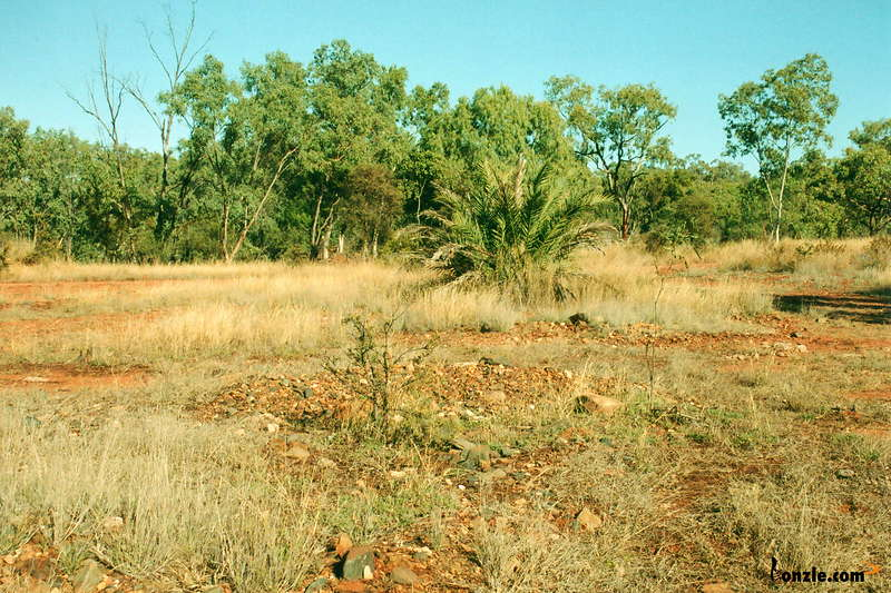 Picture of / about 'Gilberton' Queensland - Gilberton