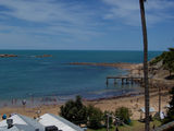 Picture relating to Port Elliot - titled 'Horseshoe Bay, Port Elliot'