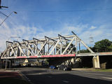 Picture relating to Dutton Park - titled 'Railway Bridge'
