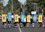 Picture relating to Werribee - titled 'Werribee Parade'