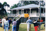 Picture of / about 'Yarraman' Queensland - Yarraman