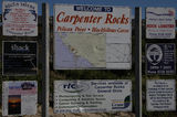 Picture relating to Carpenter Rocks - titled 'Carpenter Rocks'
