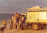 Picture relating to Fraser Island - titled '   Fraser Island Fishing & Camping Holiday'