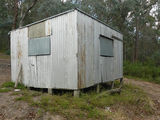 Picture relating to Wallers Hut - titled 'Wallers Hut'