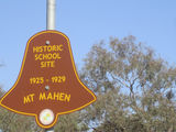 Picture of / about 'Ironpot' Queensland - Mt Mahen