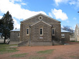 Picture relating to Wallaroo - titled 'Wattle Park Uniting Church'