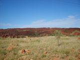 Picture relating to Burrup Peninsula - titled 'Burrup Peninsula, '