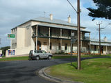 Picture relating to Beachport - titled 'Beachport Hotel'