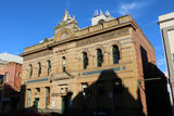 Picture relating to Launceston - titled 'Launceston - Insurance Building'