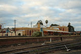 Picture relating to Junee - titled 'Junee Railway Station'