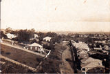 Picture relating to Brisbane - titled 'Thomas Street Torwood Brisbane 1920's'