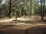 Picture relating to Bendethera - titled 'Bendethera campground vandalised on June long weekend'