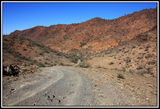 Picture relating to Arkaroola - titled 'Arkaroola'