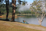 Picture relating to Lake Baroon - titled 'Lake Baroon'