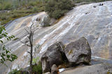 Picture relating to Lower Eurobin Falls - titled 'Lower Eurobin Falls'