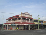 Picture relating to Nanango - titled 'Nanango'