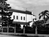 Picture of / about 'Mackay' Queensland - Holy Trinity Church of England in Mackay, 1938