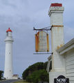 Picture relating to Split Point Lighthouse - titled 'Split Point Lighthouse'