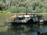 Picture of / about 'Echuca' Victoria - Paddle Boat 'Canberra' Echuca