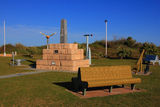 Picture relating to Lancelin - titled 'War Memorial, Lancelin WA'
