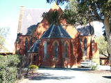Picture relating to Echuca - titled 'Christ Church Anglican Parish of Echuca'