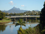 Picture relating to Murwillumbah - titled 'Murwillumbah'