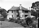 Picture relating to Acton - titled 'Canberra House, Acton.'