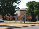 Picture relating to Katherine - titled 'Katherine Courthouse'