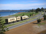Picture of / about 'Albany' Western Australia - Halls Hallage Roadtrain (2)